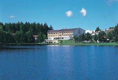 Hotel & SPA - Natoconlavaligia