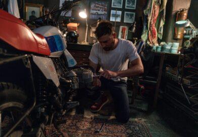 BMW MOTORRAD ITALIA PRESENTA #SOULFUEL STORIES