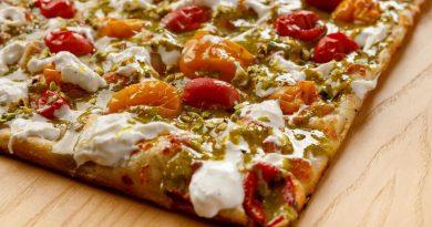 NEGLI STORE ALICE PIZZA: ARRIVANO LE ESTIVE