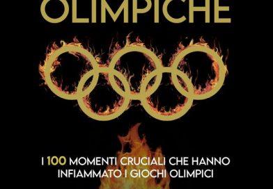 LEGGENDE OLIMPICHE DI GIAMPIERO VIGORITO