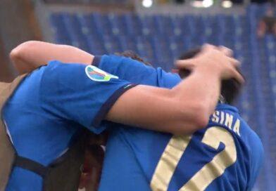 ITALIA 1 GALLES 0 – EGUAGLIATO RECORD DI VITTORIO POZZO
