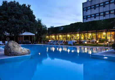 HOTEL SACCARDI & SPA: UN QUATTROSTELLE DI QUALITA' A DUE PASSI DA VERONA