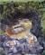 13 Arturo Martini La siesta 1946,olio su cartone, cm 58x48,3