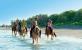Barricata Holiday Village-Ranch del Mare-a cavallo in riva al mare