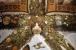 Giovanni da Udine Particolare di una crociera (lato sud). Roma Villa Farnesina, Loggia di Psiche [1024x768]